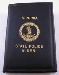 Alumni Badge Case