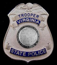 VSP Special Event (POLICE WEEK)