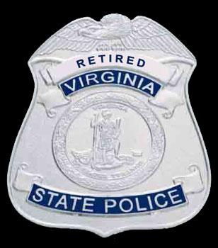 Retired Badge