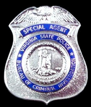 Style BCI Badge