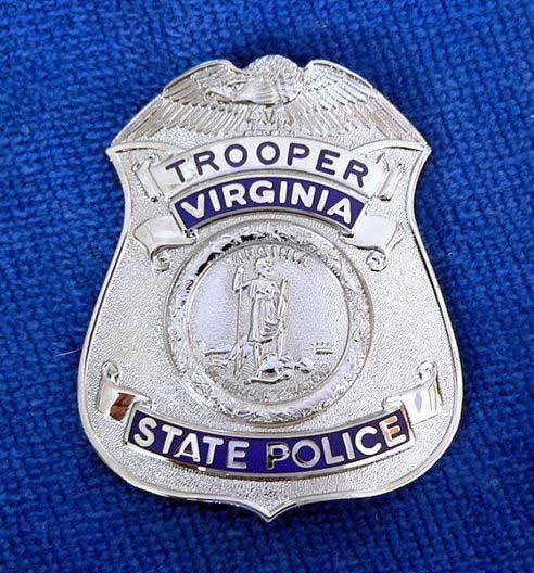 Breast Badge - Premium
