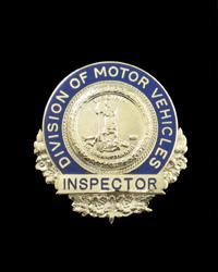 Historic DMV Circle Badge