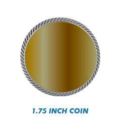Design-A-Coin 1.75 INCH