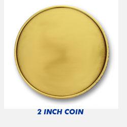 Design-A-Coin 2.0 INCH
