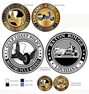 Design-A-Coin OPTIONS