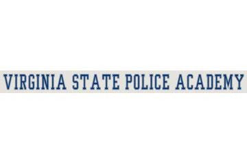 VSP Academy Sticker